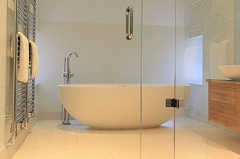 Stunning Custom Freestanding Bathtubs