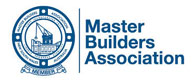 Master Builder Association Logo NSW