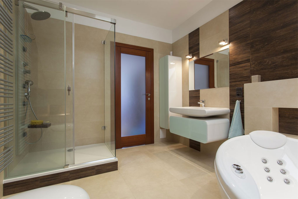 Bathroom renovations penrith by fred rose bathrooms for Bathroom renovations