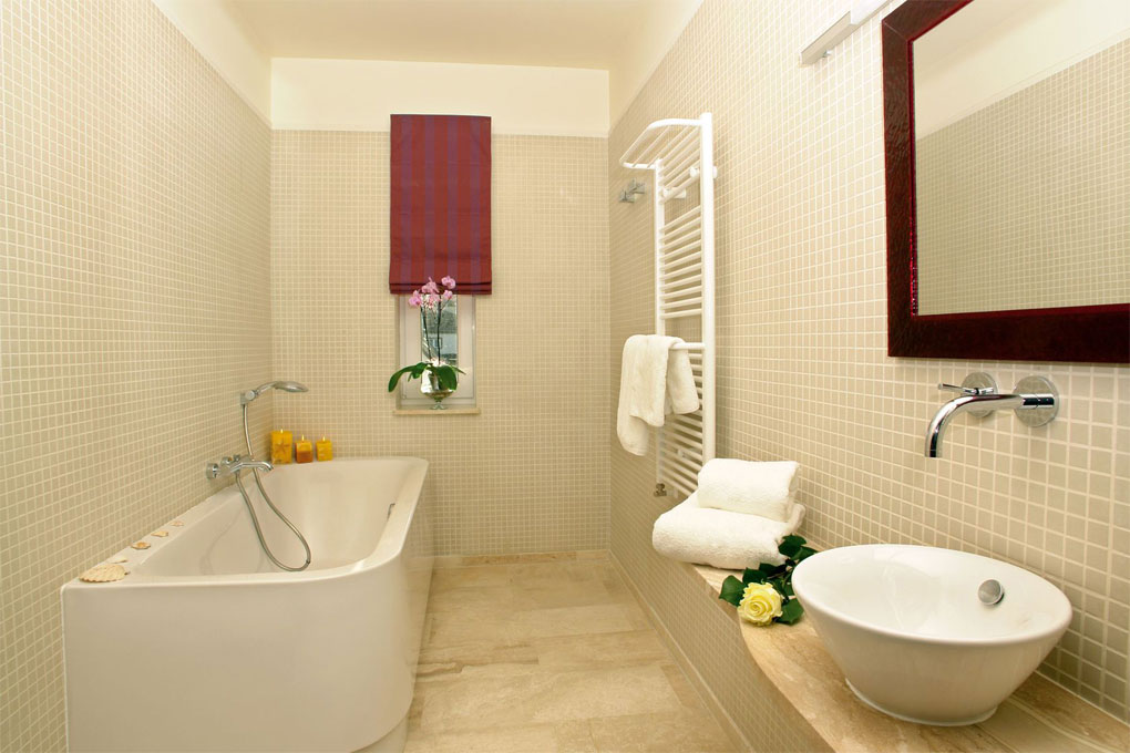 bathroom tiles penrith bathroom renovations penrith by fred bathrooms 11816